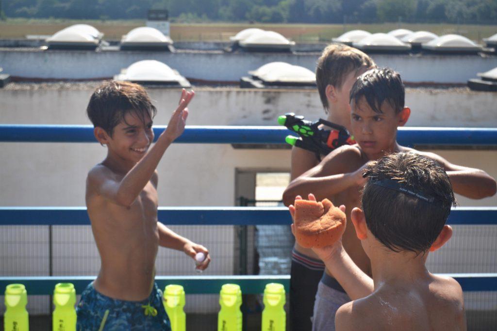 Casal Estiu Futbol 2020 Girona